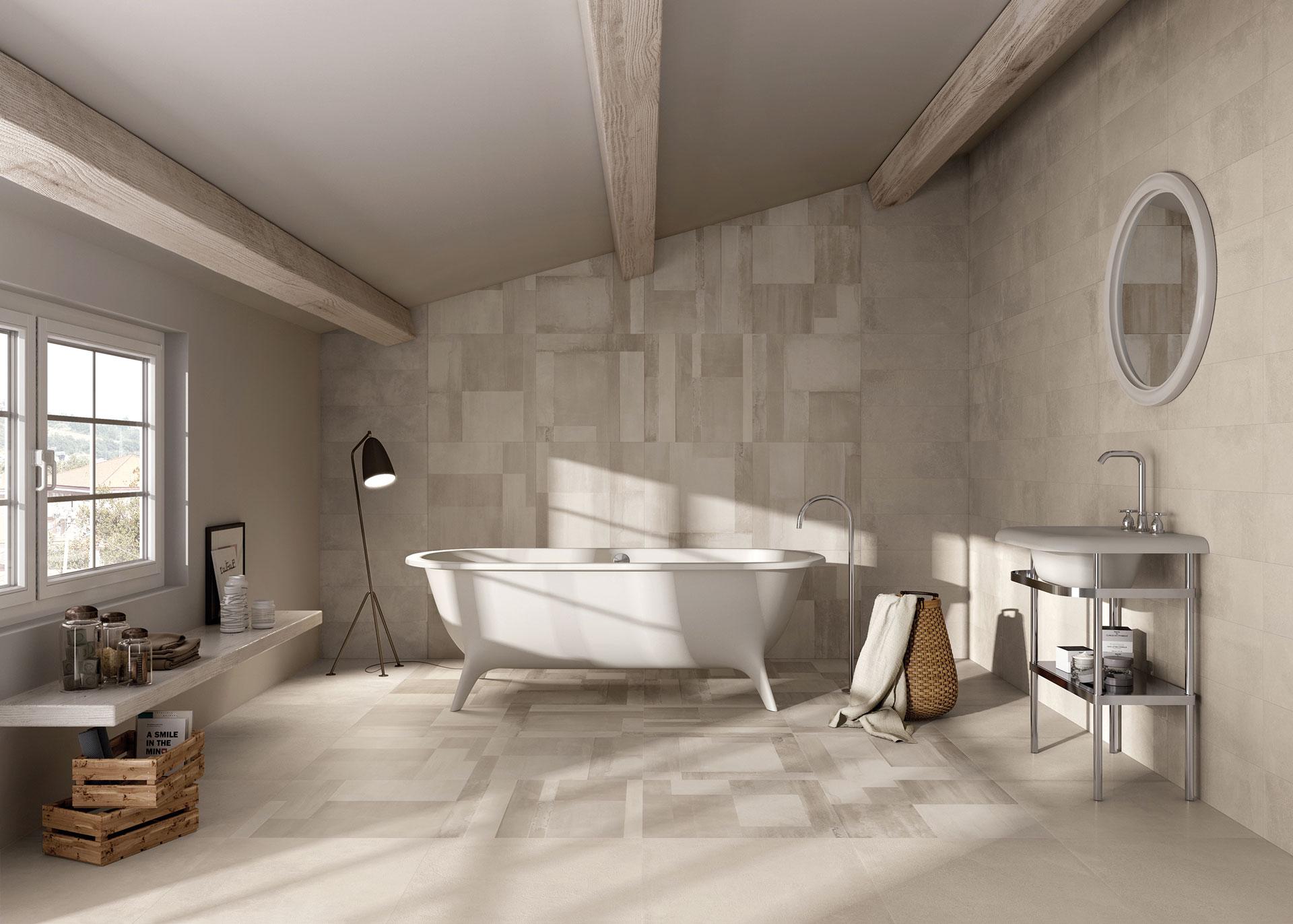 Salle de bain quaiducarrelage rixheim mulhouse for Salle de bain carrelage colore
