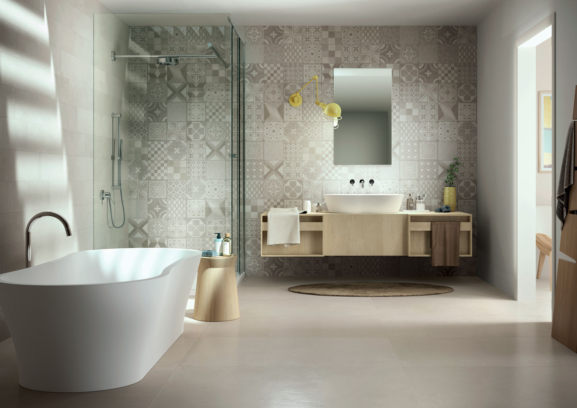 salle de bain quaiducarrelage rixheim mulhouse. Black Bedroom Furniture Sets. Home Design Ideas